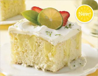 key-lime-poke-cake