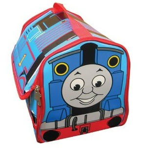 Thomas and Friends Carry Case Playmat