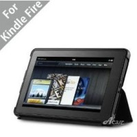 Kindle Fire Case with Stand