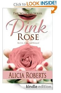the pink rose ebook