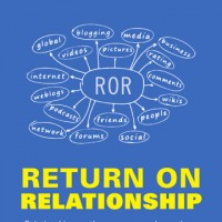 Return on Relationship, #RonR