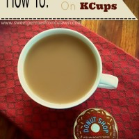 Save Money on KCups
