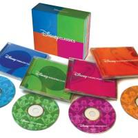 Disney Classics Box Set