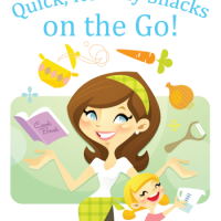 Quick and Healthy Snacks on the Go