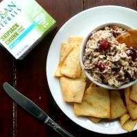 Sweet and Sour Tuna Salad