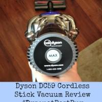 Dyson Vacuum Review