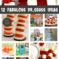 Dr Seuss Ideas