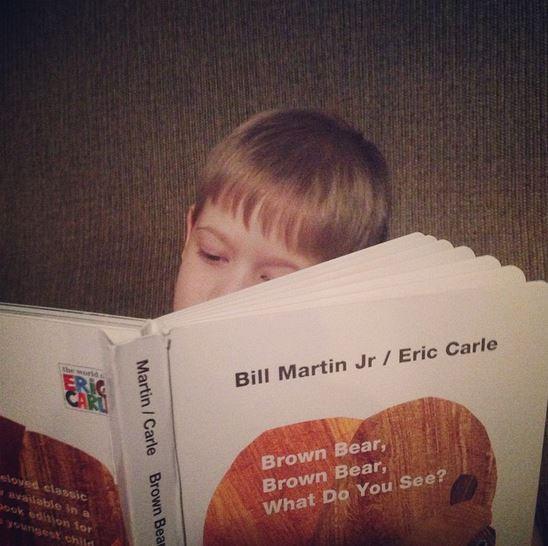 eli reading