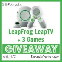 Leapfrog-leaptv-giveaway