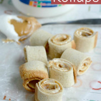Fluffernutter Rollups: An Easy Kid-Approved Treat