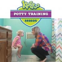 #KandooKids potty training season