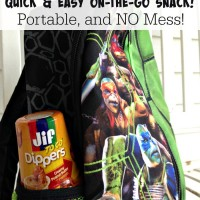Jif To Go Dippers