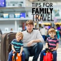 Best Family Packing Tips