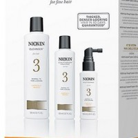 NIOXIN Hair Care System