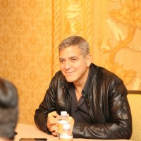 Tomorrowland George Clooney Interview