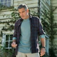 George Clooney as Frank Walker in Tomorrowland