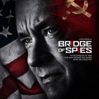 #BridgeOfSpies Bridge of Spies trailer and poster with Tom Hanks!